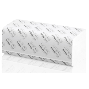 Satino paper towels ZZ fold 2 layers  - pack of 15x214