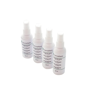 Desinfecterende spray van 60ml