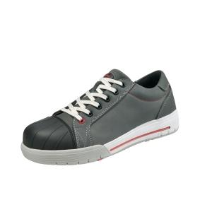Bata Bickz 728 ESD  S3 sneakers laag grijs - maat 45 - per paar