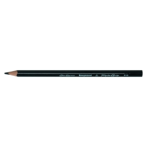 BX12 BRUYNZEEL 510 PENCILS TRIPLE BLK