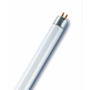 OSRAM T5 Fluorescent lamp HE14W830 -Warmwhite-G5-1200 lm-D 16mm-L 549mm-20-pack