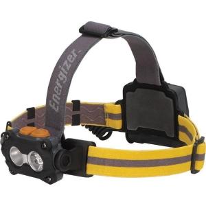 Energizer Hardcase Pro LED helm hoofdlamp, 200 lumen