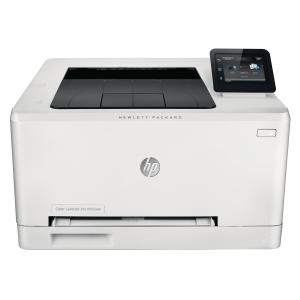 HP Laserjet Pro 400 M452DN kleuren laser printer