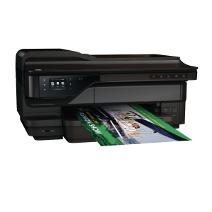 HP G1X85A inkjet printer All-In-One 7612WF