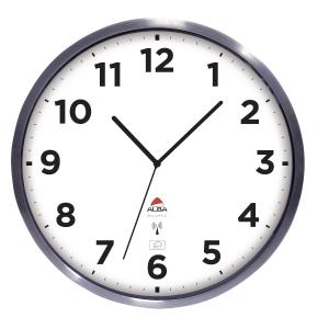 Alba radiogestuurde klok voor buiten