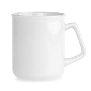 Sustainable porcelain mug 242 ml - pack of 12
