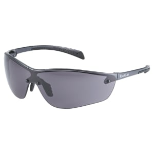 BOLLE SILIUM+ SILPPSI SAFETY SPECTACLES GREY