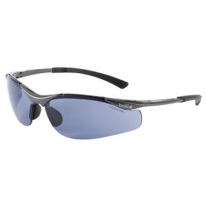 BOLLE CONTOUR CONTPSF SAFETY SPECTACLES GREY