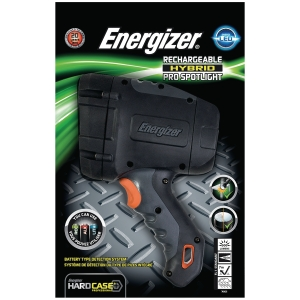 Energizer Hardcase Pro spotlight LED flashlight - 500 lumen