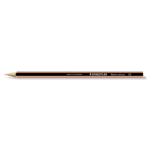 Staedtler Noris colour pencil peach - pack of 12