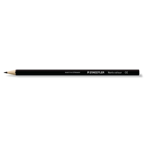 Staedtler Noris colour pencil brown - pack of 12