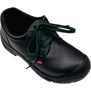 Quinto safety shoe S3 low boot black size 36