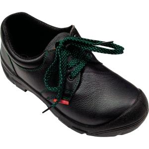 Majestic Quinto S3 lage schoen zwart - maat 46