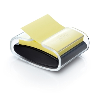 Post-it Z-Notes Dispenser Pro+1 blokje Z-Notes geel