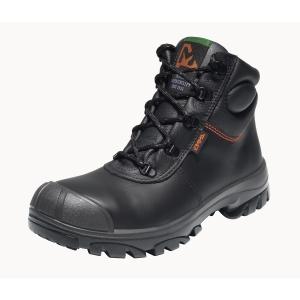 Emma Billy hoge veiligheidssschoenen, type S3, zwart, maat 48, per paar