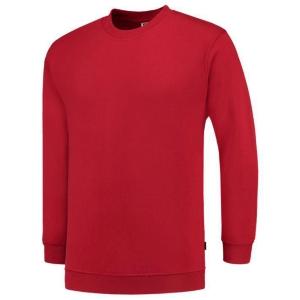 Tricorp S280 trui, rood, maat S, per stuk