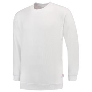Tricorp S280 trui, wit, maat XXL, per stuk