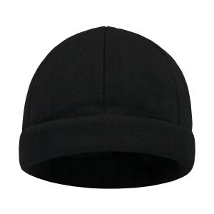 Tricorp FLM320 muts, fleece, zwart, per stuk