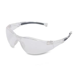 Honeywell A800 veiligheidsbril polycarbonaat met heldere lens in polycarbonaat