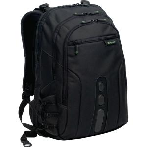 Targus TBB013 laptoptas 15-15,6   rugzak zwart