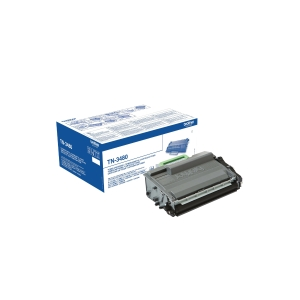 Brother toner TN-3480 zwart [8.000 pagina s]