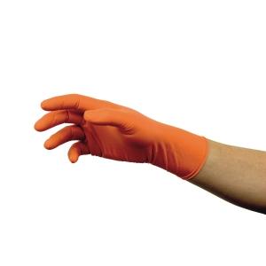 Ansell Microflex 93-856 wegwerphandschoenen, nitril, maat 10,5/11, 100 stuks