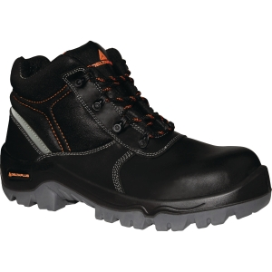 Deltaplus safety boots Phoenix S3 SRC leather size 40 black