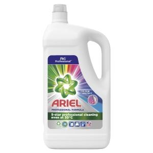 Ariel kleur vloeibaar wasmiddel - 5 liter