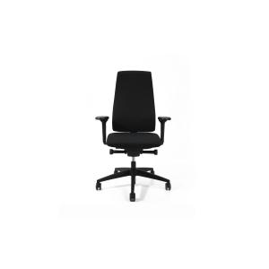 Prosedia Se7en Edition bureaustoel met zachte wielen