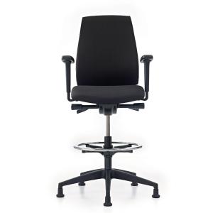 Prosedia Se7en 16G2 Counter Basic bureaustoel op glijders