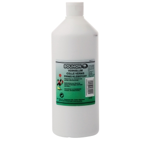 BOUHON VARNISH GLUE 1L