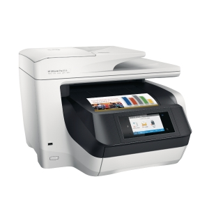 HP D9L19A inkjet printer OfficeJet Pro 8720