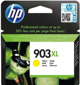 HP T6M11AE inkjet cartridge nr.903XL yellow High Capacity [825 pages]