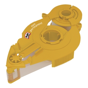 Pritt navulling voor lijmroller niet-permanent 8.4mmx16m