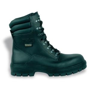 Cofra Lexington S3 hoge schoen zwart maat 42