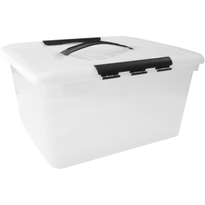 Curver Multiboxx Multi-storage box met deksel 15L