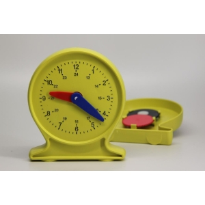 Linex clocks - set of 25