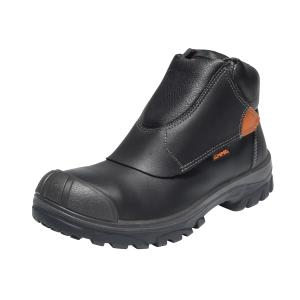 Emma Vulcanus HRO lasschoenen, type S3, SRC, zwart maat 38, per paar