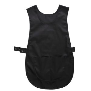 Portwest S843 schort, zwart, maat S/M, per stuk