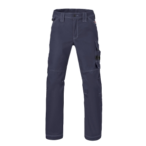 Havep 80231 Attitude werkbroek polyester/katoen 260gr navy blauw - Maat 54