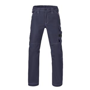 Havep 80231 Attitude werkbroek polyester/katoen 260gr navy blauw - Maat 58
