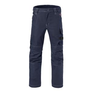 Havep 80229 Attitude werkbroek katoen/polyester 310gr navy blauw - Maat 48