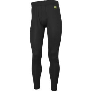 Helly Hansen Lifa thermische onderkleding, broek, zwart, maat XS, per stuk