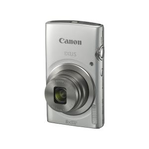 Canon Ixus 185 digitale camera - zilver