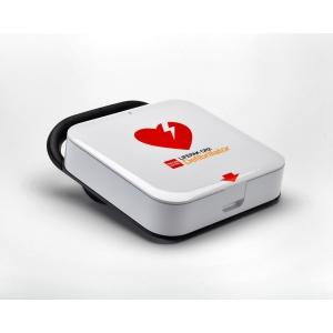 Lifepak CR2 AED defibrillator Nederlands/Frans