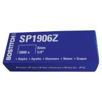 BOITE 5000 AGRAFES BOSTICH SP 19 1/4