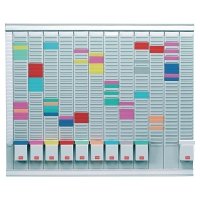 KIT PLANNING ANNUEL 12 BANDES PVC 10720