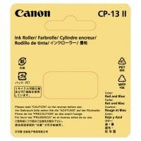 ROULEAU ENCREUR ORIGINAL CANON BLEU/ROUGE CP13/IR40T/GR745