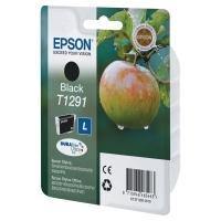 Cart. d encre Epson T129140 pour Stylus SX425, noir