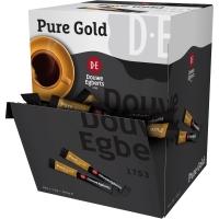 BOITE DISTRIBUTRICE DE 200 STICKS DE CAFE 1,5G DOUWE EGBERT PURE GOLD